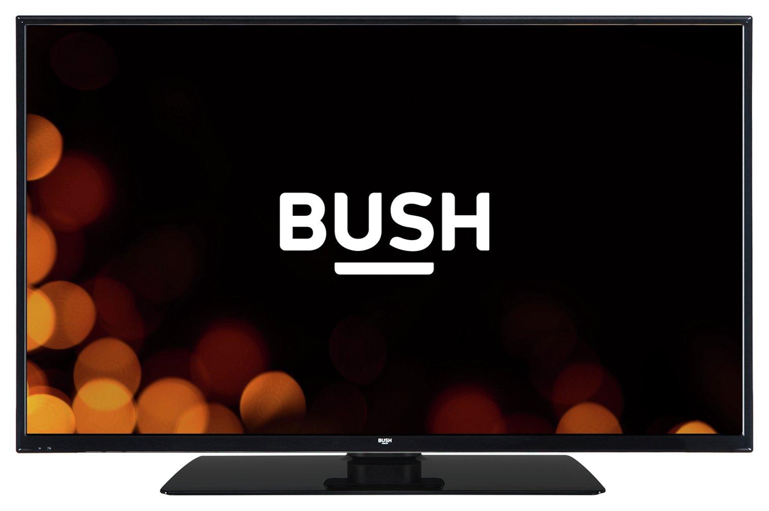 Bush 48 Inch Full HD LED TV. Review thumbnail
