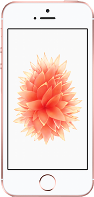 Apple iPhone SE (32GB Rose Gold) at £119.00 on Essentials (24 Month(s) contract) with 250 mins; UNLIMITED texts; 250MB of 4G data. £18.00 a month. Extras: Vodafone: Secure Net. Review thumbnail